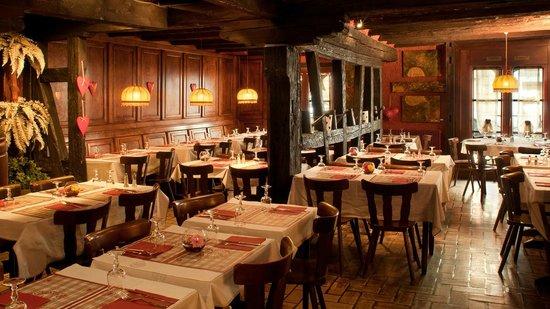 Hotel Restaurant Winstub  La Petite Pierre