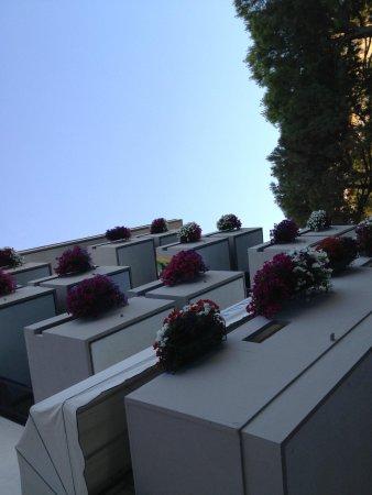 Hotel Metropol: esterno