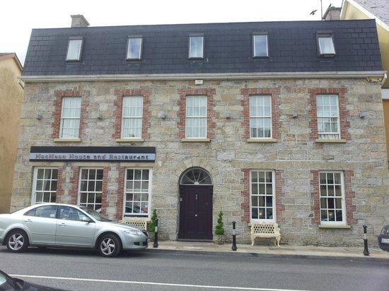 MacNean House & Restaurant: OUTSIDE