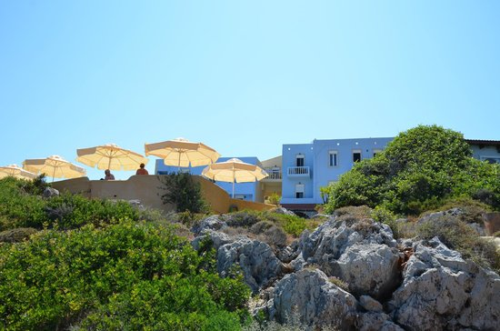 写真Giorgi's Blue Apartments枚