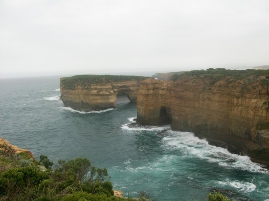 Torquay, Australia: London Bridge
