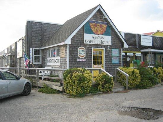 New Restaurants In Avon Nc