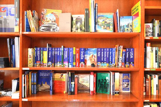 Chiraq Bookstore