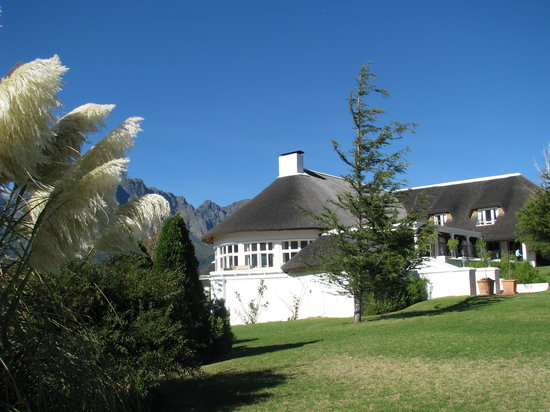 羅謝爾葡萄園飯店照片