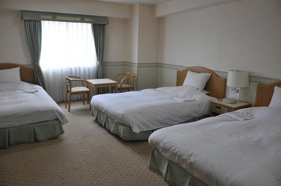 Photo of Hotel Clair Sapporo