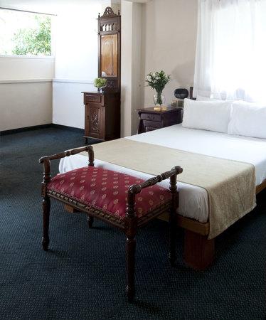 Sun Aviv Hotel: ROOMS