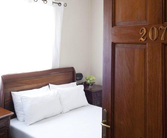 Sun Aviv Hotel: Room