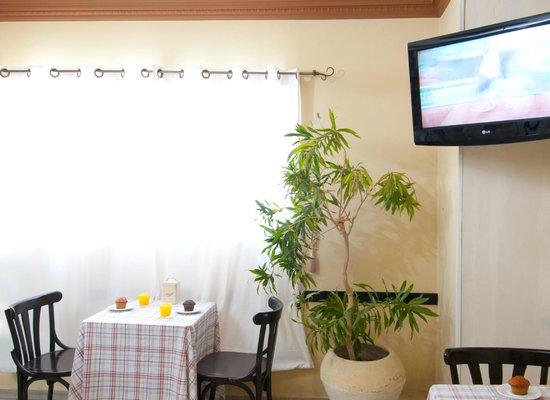 Sun Aviv Hotel: Coffe Place