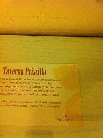 Priscilla Hotel: grime under glass on desk