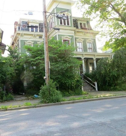 Hudson City Bed and Breakfast : Hudson City B&B