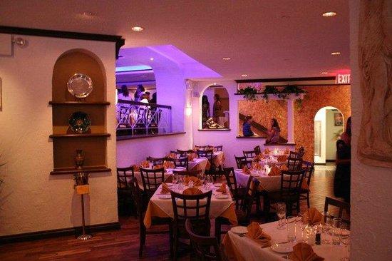 Rafina Restaurant