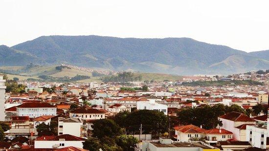 Serra Paredão