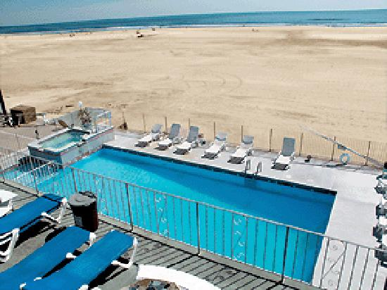 Ocean City Nj Hotels With Jacuzzi In Room