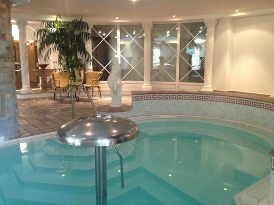 Residence St. Martin Appartements: piscina idro