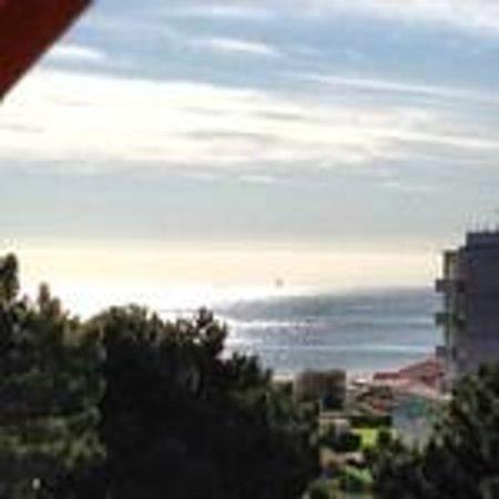 Golf Hotel Amigos: Vista dalla camera 76!