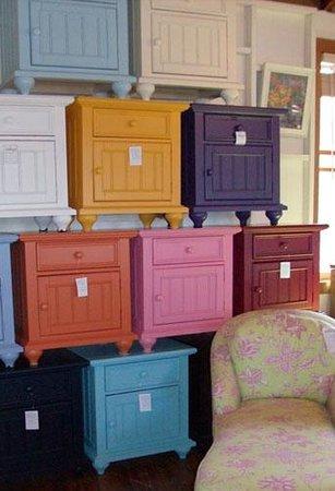 Hildreth's furniture