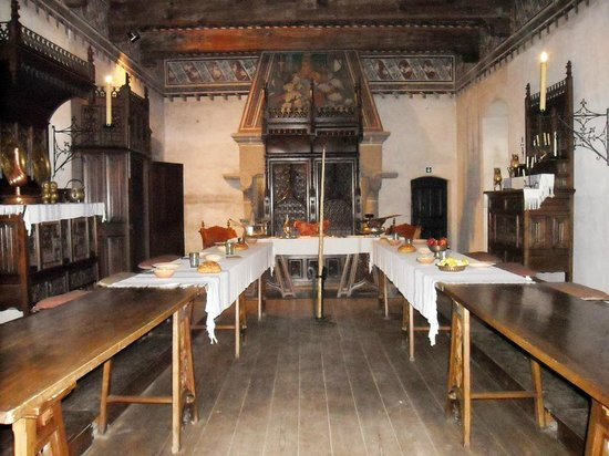 Camere Da Letto Medievali : Camera da letto picture of borgo medievale turin tripadvisor