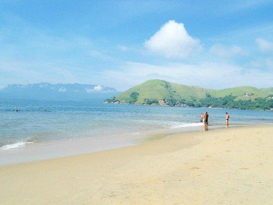 ... - Picture of Conceicao de Jacarei Beach, Mangaratiba - TripAdvisor