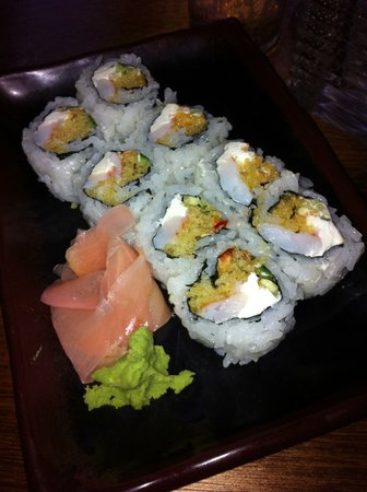 Camille's: Sushi