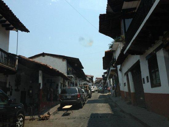 Cabanas Revi Inn