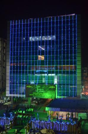 Patliputra Exotica Patna Bihar Hotel Reviews Photos