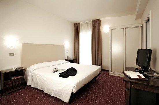 Hotel Alexander: Camere