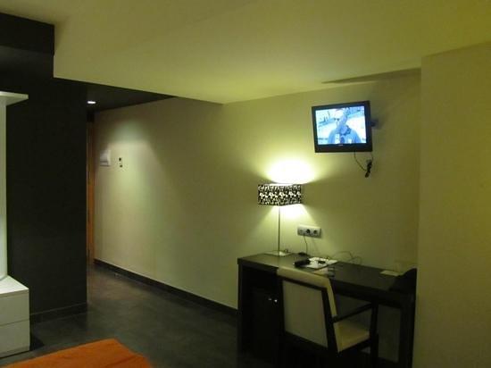 Foto de Hotel Can Batiste