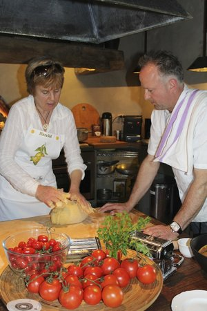Hartstone Inn & Hideaway: Hartstone Cooking Classes