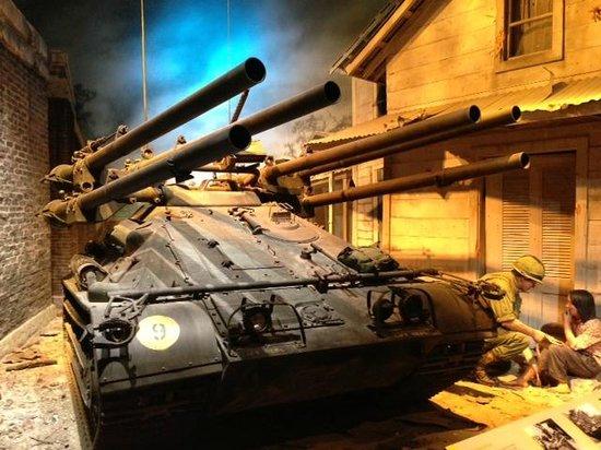 National Museum of the Marine Corps: Marine Corps Museum