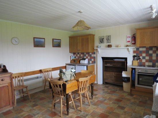 Alvie & Dalraddy Estates: No 4 Kitchen