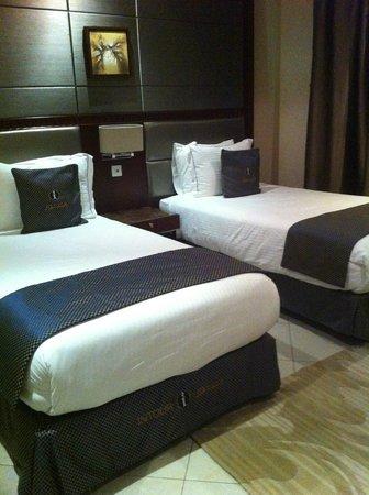 Intour Hotel - Al Hamra: Room no.2