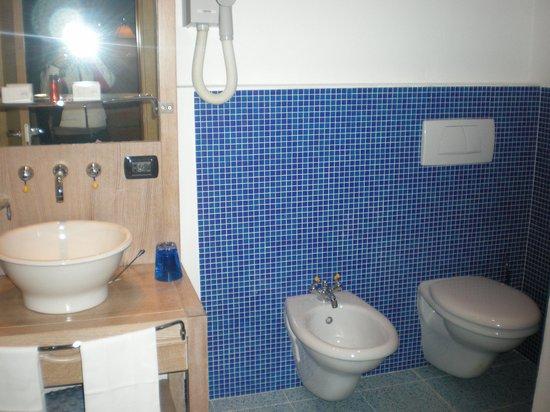 Hotel Sa Orte : bagno