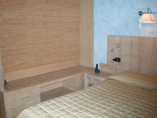 Hotel Sa Orte : camera doppia