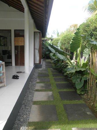 Umah Watu Villas: Corra Villa II