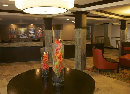 Welk Resort Branson : Lobby Entrance