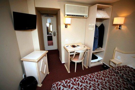 Hotel Eugenie : Room 307