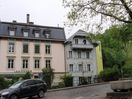 Hotel Landhaus: Landhaus Bern