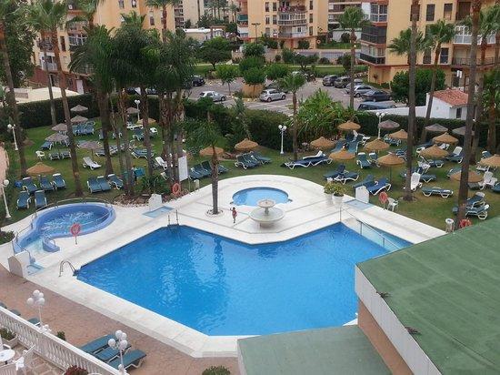 Hotel Parasol Garden: Pool 2