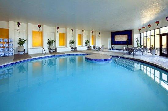 Sheraton Albuquerque Uptown 89 1 2 0 Updated 2017 Prices Hotel Reviews Nm Tripadvisor