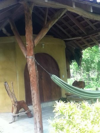 Little Morgan's: Hammock - Casita - Porche