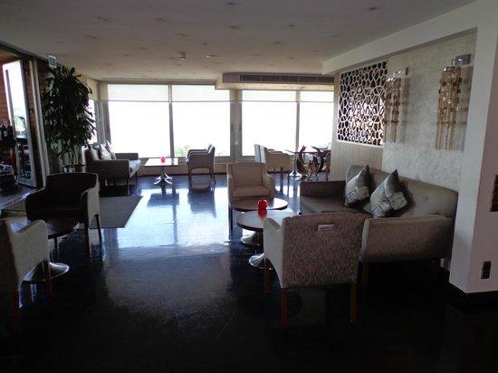 伊斯坦布爾帕克薩希爾頓酒店照片