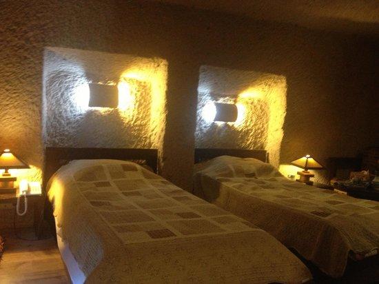 Laleh Kandovan International Rocky Hotel: Room 101