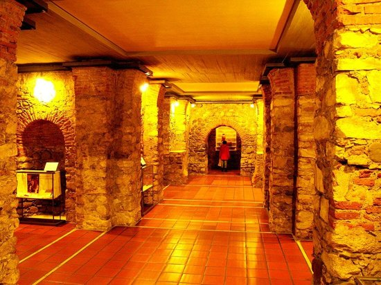 Cripta Jesuitica