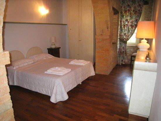 Borgo Il Poggiaccio: Second Bedroom