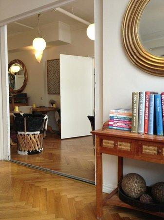 Bertrams Guldsmeden - Copenhagen: Lobby