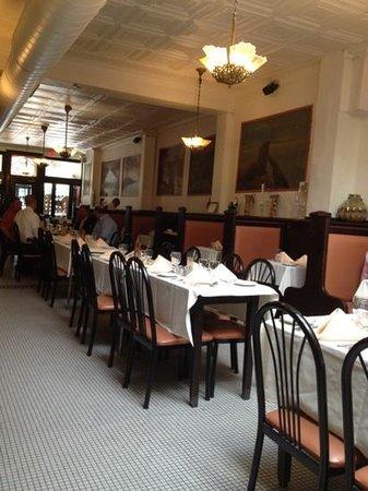 Lombardo's Restaurant