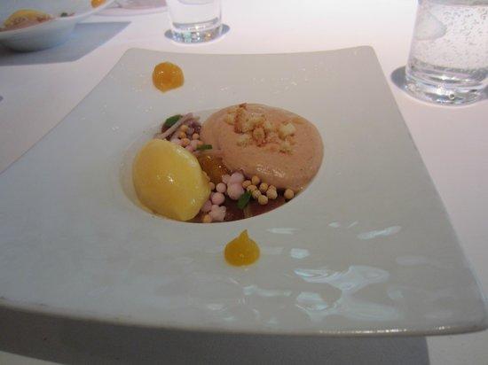 L'Arnsbourg: dessert
