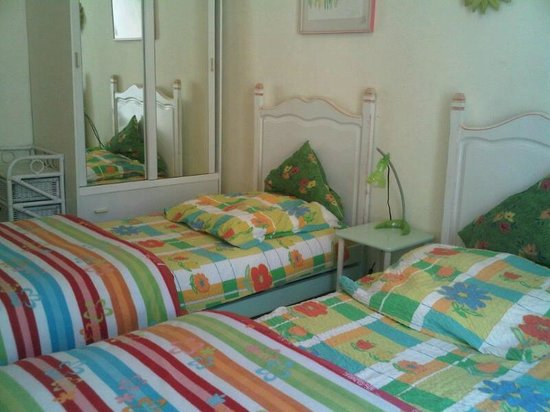 Festival Residence Apartments: bedroom