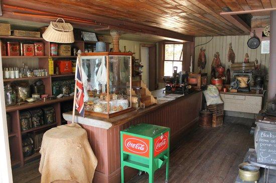 Muskoka Heritage Place, Huntsville