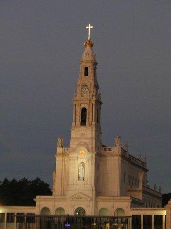 Basilica de Nossa Senhora de Fatima